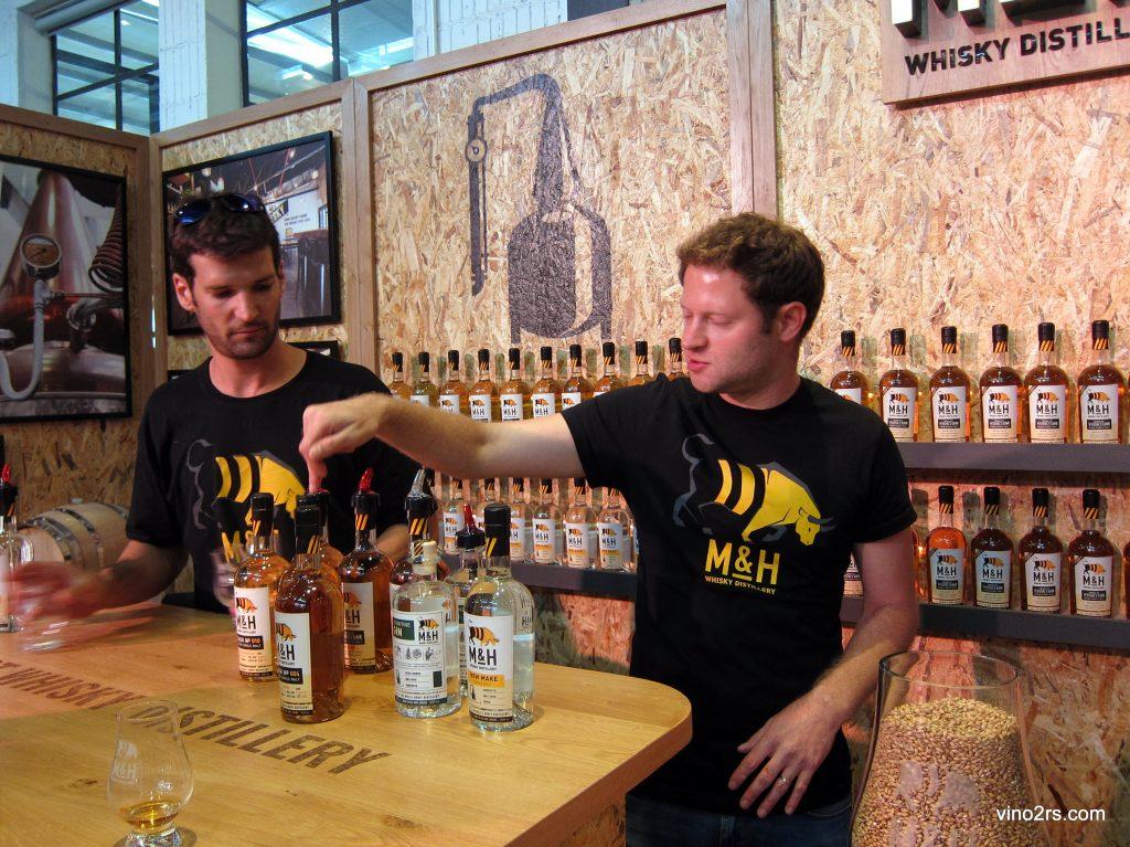 M&H Distillery