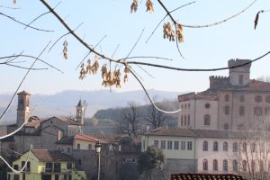 замок Фалетти