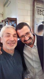 Meir and Yair
