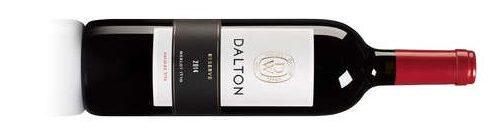 Reserve merlot Dalton Winery