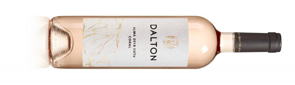 Альма Коралл - винодельня Дальтон
