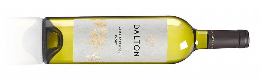 Альма Айвори - винодельня Дальтон