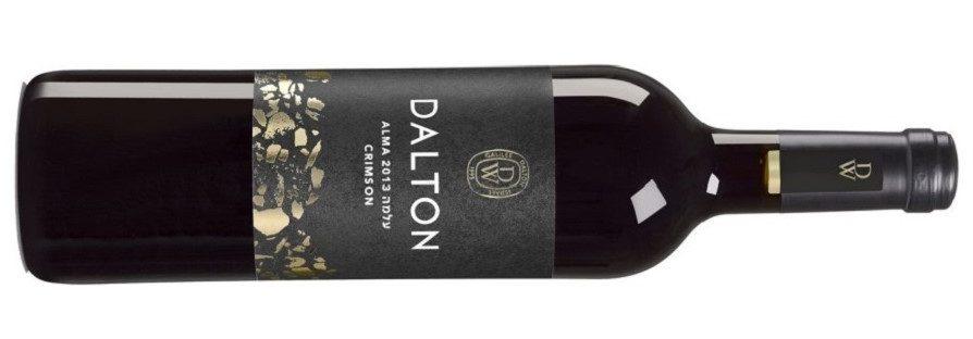 Альма Кримсон - винодельня Дальтон