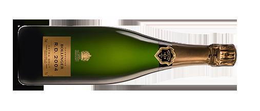 парад, Bollinger R.D. cuvée, шампанское