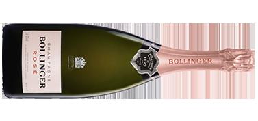 парад, Bollinger Rose, шампанское