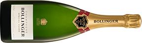 парад, Bollinger Special cuvée, шампанское